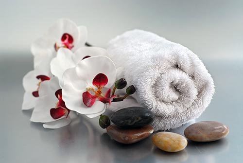Luxuary bath